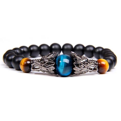 Dragon Stone Bracelet