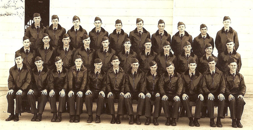 Norman's Class at NAS Corpus Christi (2)