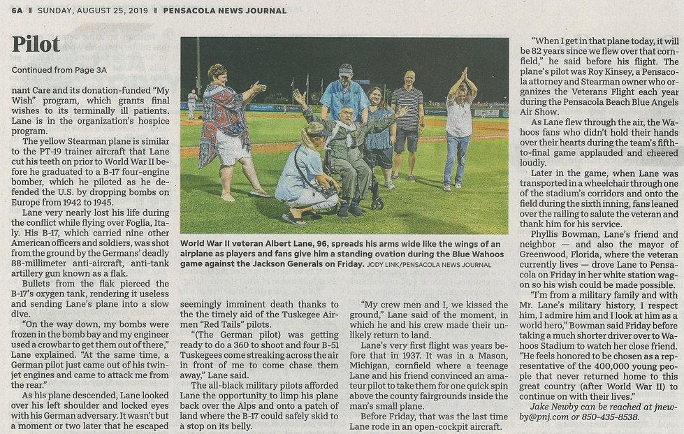 Pensacola News Journal - Page 2 (Sunday