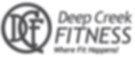 Deep Creek Fitness logo