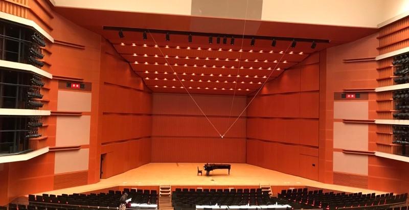 子供のためのヴァイオリン・コンクール in 刈谷