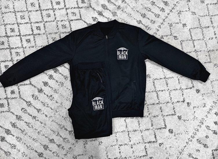 RTBM Sweatsuit (Black)