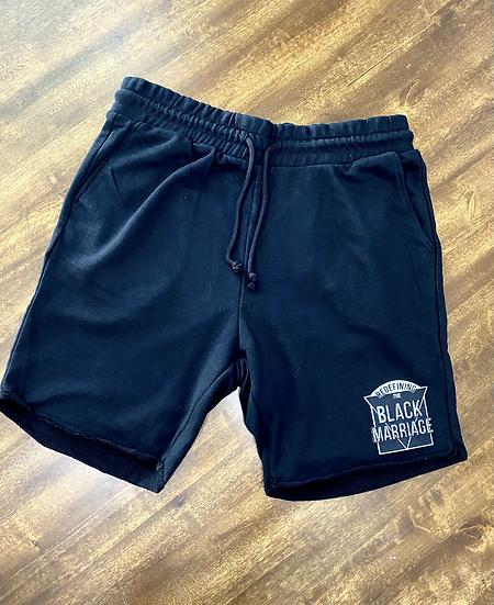 RTBM Black Shorts