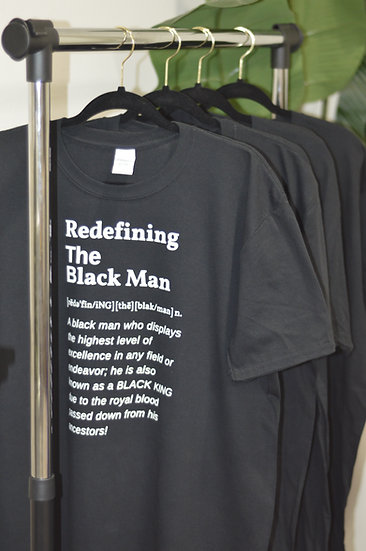 RTBM Definition Tee (Black)