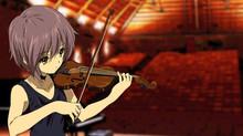 Concierto de 'Anime' con la Camerata Filarmónica