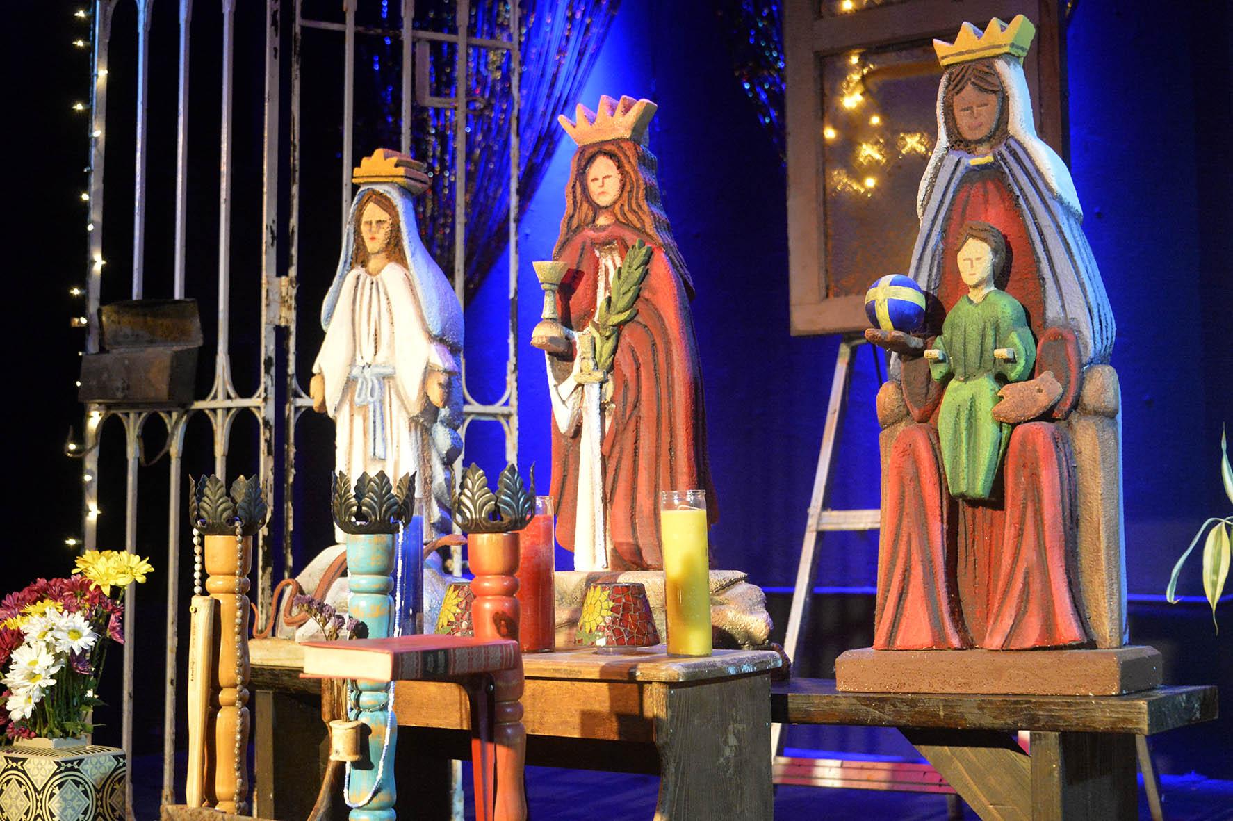 Promesa de Reyes en La Respuesta