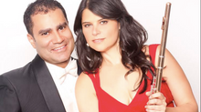 Tocan en Nueva York Andrés Mojica y Ana María Hernández