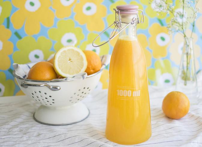 Las frutas, sus jugos: fundamentales en la nutrición