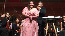 Memorable concierto de la Orquesta Nuevo Proyecto Sinfónico