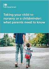 Taking your child to nursery.JPG