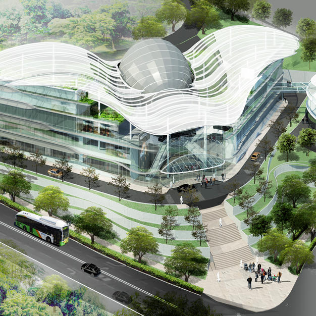 ACADEMY OF SCIENCES MALAYSIA