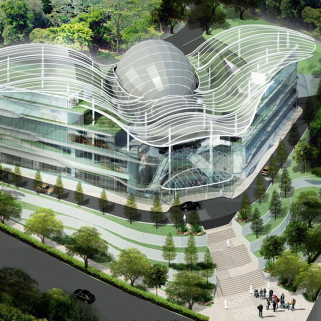 ACADEMY OF SCIENCES MALAYSIA