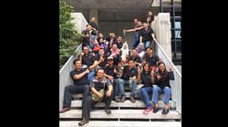 Group photo with Ar Heikal
