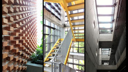 Architectural details & aesthetics