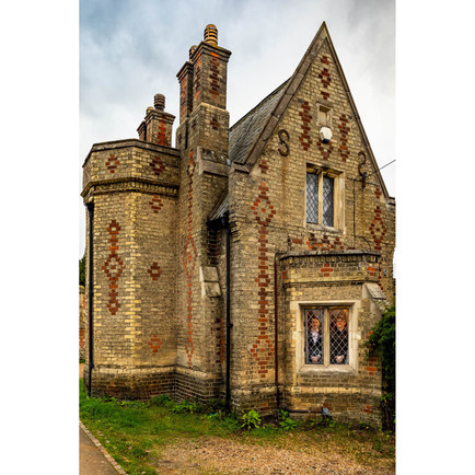 cambridge gothic