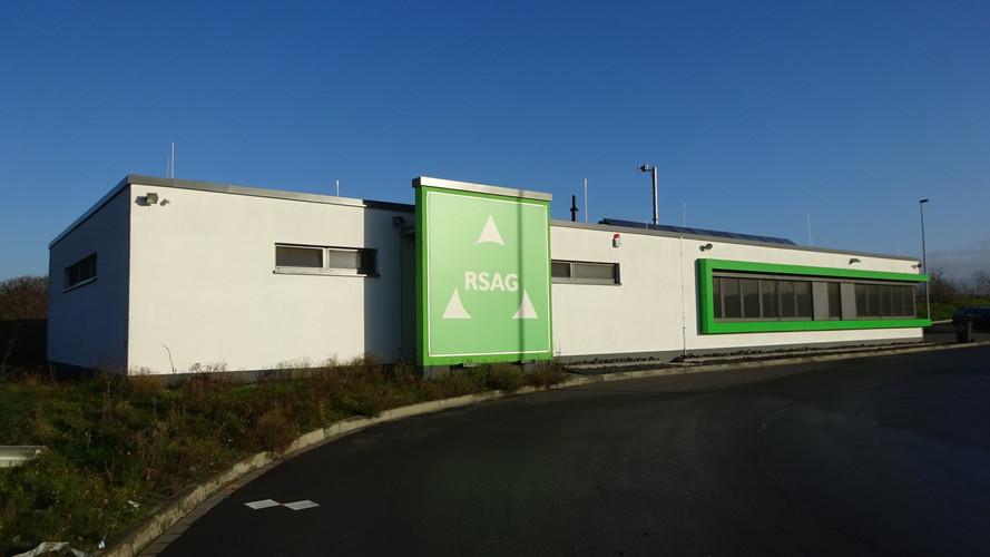 Projekt RSAG