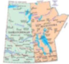 Saskatchewan and Manitoba map.jpg