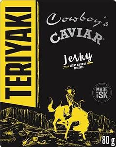 Cowboy's Caviar Teriyaki 80g.jpg