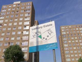 What Does Broadwater Farm Situation Mean For Ledbury?