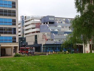 Large Panel Crisis Leads To Bitter Spat Between Southwark & Haringey