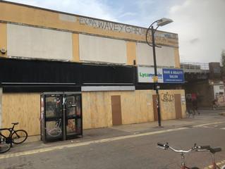 Southwark's social cleansing vehicle beginssteamrollingthrough Peckham