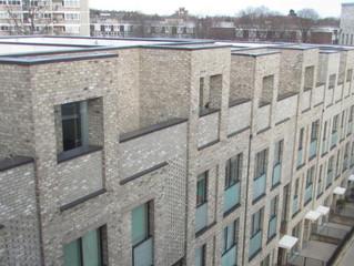 New report urges Mayor Sadiq Khan to order constructionof more pre-fab homes