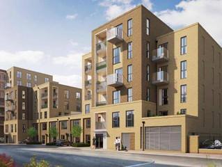 Ledbury leaseholders offered new homes on shared equity