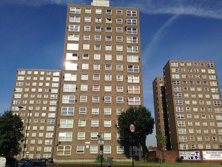 Future of Ledbury Estate Blocks Now Uncertain