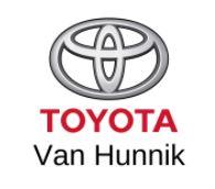 Toyota van Hunnik