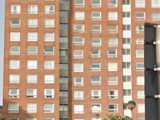 Other large panel estates being found to also be at risk