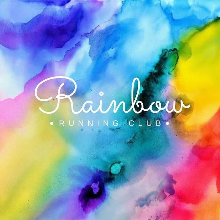 Rainbow Running Club meet up (Locations TBC)