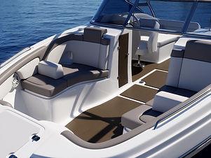 Polygrain Boat