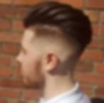 Prestige Barber Skin Fade