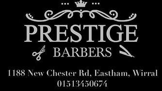 Prestige Barbers Wirral