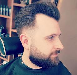 Prestige Barbers Eastam