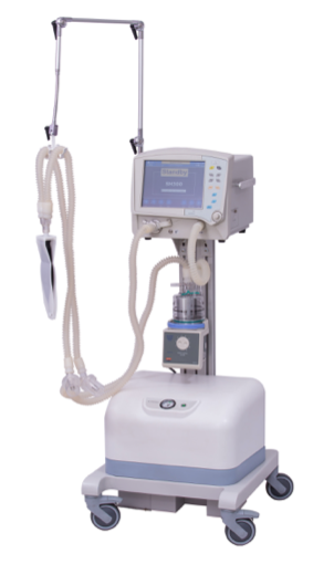 ETERNITY SH300 ICU VENTILATOR