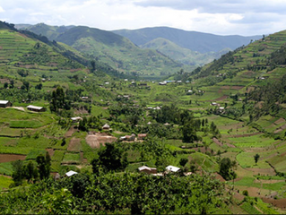 Rwanda Shines, Taking Bold Steps In Green Energy