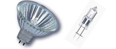 exempt halogen bulbs