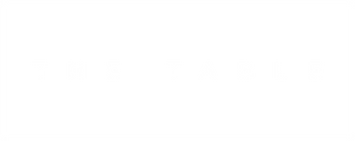 The Table Logo No Grain_White_Black.png