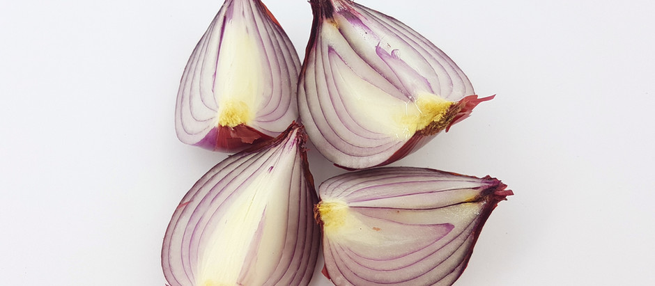 Summit Steps: Dress like an onion - in layers!