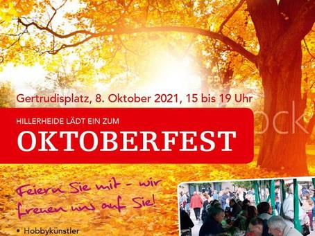 Oktoberfest Hillerheide