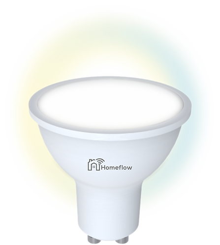 Dimmable GU10 Smart Bulb