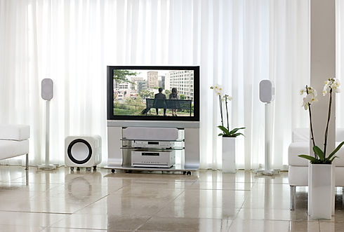 Home Audio Watford