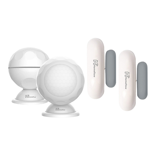 Home Monitoring Bundle