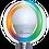 Thumbnail: Dimmable RGB E27 Smart Bulb