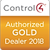 Control4 Authorised Gold Dealer Hillingdon