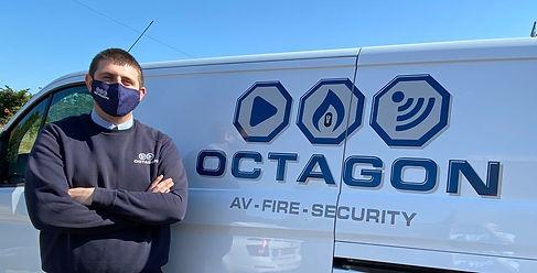 Octagon Smart Home Installation