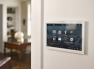 Control4 Smart Home Weybridge