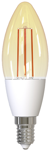 LED Filament E14 Smart Bulb