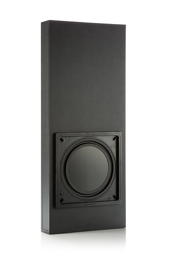 Monitor Audio IWB-10 In-Wall Subwoofer Back Box